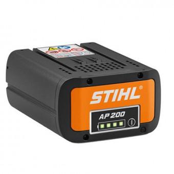 STIHL Li-Ionen Akku AP 200 (36V/151 Wh/4,2 Ah)