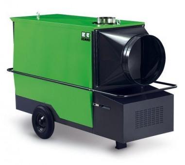 Heizgerät CLK 150 Ölbrenner [ 144 kW ]