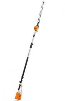 STIHL Akku-Heckenschneider mit Teleskopschaft HLA 85 [Schn.länge 50 cm] - Mieten
