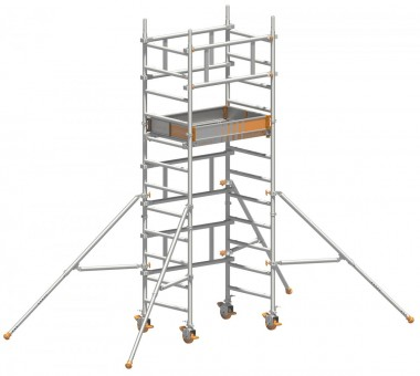Layher SoloTower