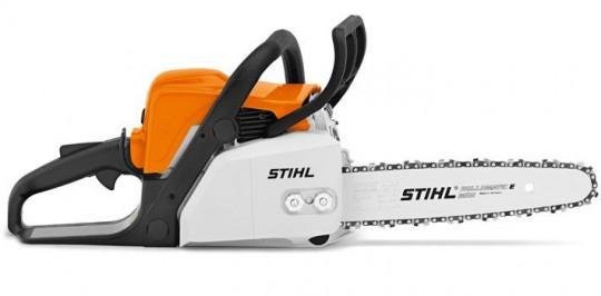 STIHL Motorsäge MS 170