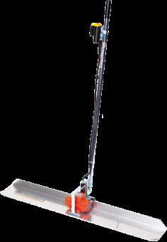 Schwamborn Beton-Abziehpatsche BAS 1500E [Arbeitsbreite 1500 mm]
