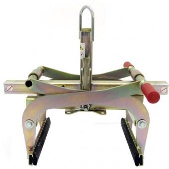 Trittstufenversetzzange Typ TSZ–Uni [50 - 600 mm]