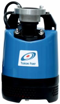 TSURUMI Schmutzwasserpumpe LB-480A   Elektrodensteuerung