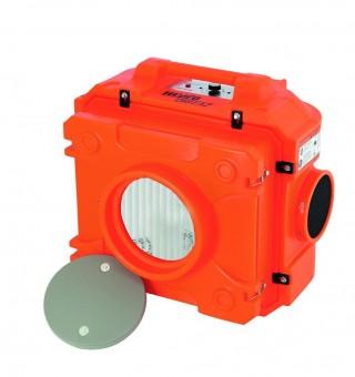 HEYLO Luftreiniger FT 500 [Luftleistung 850 m³/h]