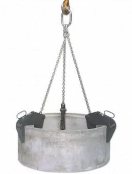 Eichinger Rohrgehänge [3000 kg] - Mieten