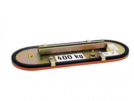 PROBST Saugplatte SPS 400 SM - Mieten