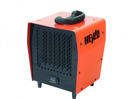 Elektroheizer DE 3 XL PRO Heizleistung 3 kW