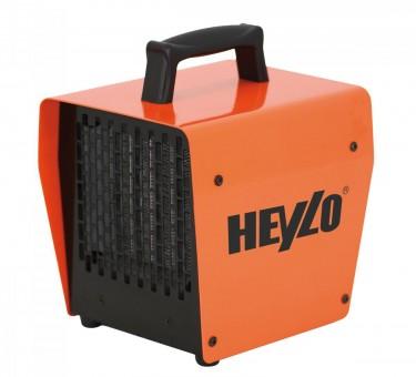 Elektroheizer DE 2 XL Heizleistung: 1|2 kW