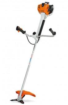 STIHL Freischneider FS 460 C-EM mit Universalgurt Advance Plus Leuchtorange