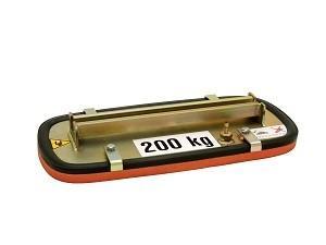 Saugplatte PROBST SPS 200 SM