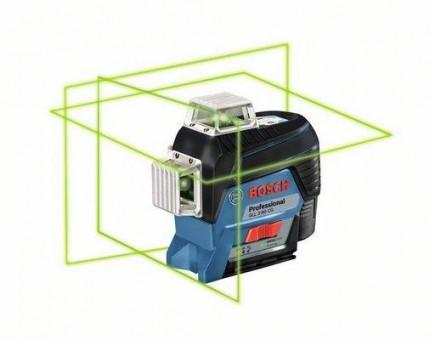 Bosch Linienlaser GLL 3-80 CG