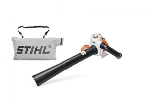 STIHL Benzin-Saughäcksler SH 56