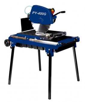 PVP.PRODUKT Steintrennsäge PY-400G