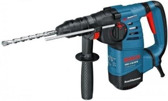 Bosch Bohrhammer GBH 3-28 DFR Professional [3,5 Joule]