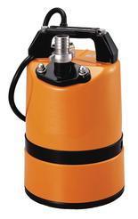 Flachsauger-Pumpe Tsurumi  LSC1.4S [170 Ltr/min]
