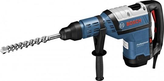 Bosch Bohrhammer GBH 8-45 D Professional [1500 W]
