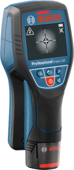 Bosch D-Tect 120 Universal Detector Set