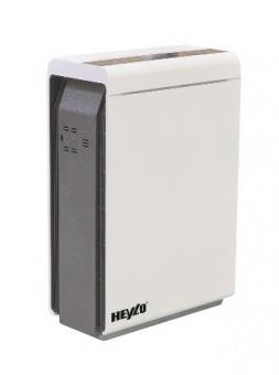 HEYLO Luftreiniger HL 400 V - mit Viren-Filterbox