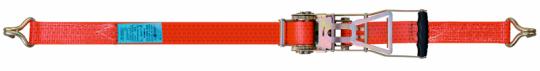 Zurrgurt 2-teilig | Gurtbreite 50 mm