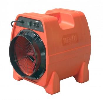 HEYLO Axiallüfter PowerVent 3000 [Luftleistung 3102 m³/h]