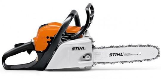 STIHL Motorsäge MS 211 I 30 cm 30
