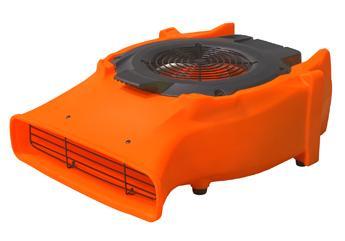 HEYLO Radiallüfter TurboVent 2000   [1254 m³/h]