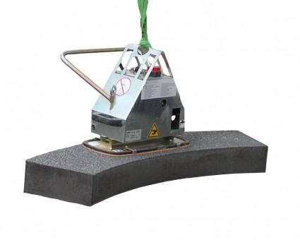 Probst Steinmagnet SM-600-Vakuum Anbaugerät