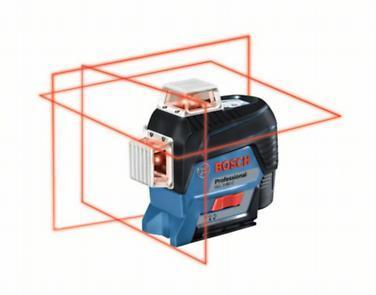 Bosch GLL 3-80 C
