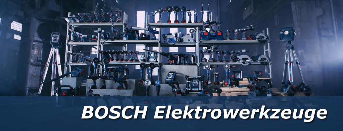 BOSCH_Elektrowerkzeuge