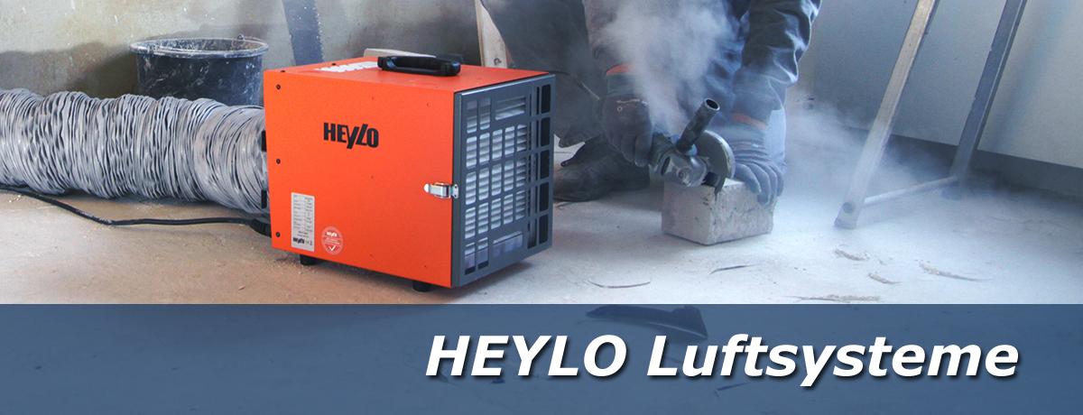 Heylo Luftsysteme
