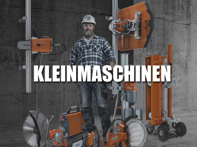 Kleinmaschinen